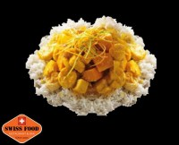 Yellow Fruit Curry with Rice2